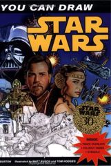Bonnie Burton – You Can Draw Star Wars