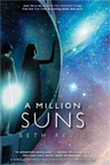 Beth Revis – A Million Suns