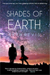 Beth Revis – Shade of Earth