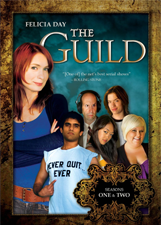 The Guild - Season 1 and 2