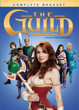 The Guild - Season 1 - 6